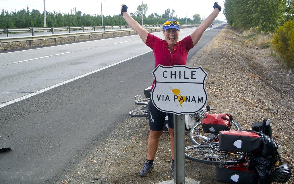 The Panamerican