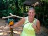 Macaw Mel