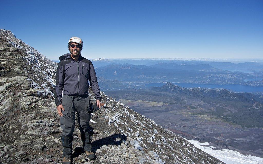 Mount Villarica